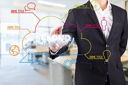 网络办公技术图片