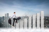 商务风险挑战图片