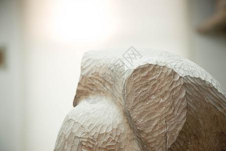 木雕呈现图片