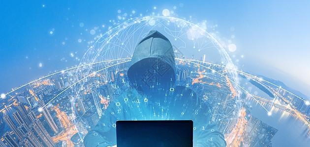 黑客科技图片