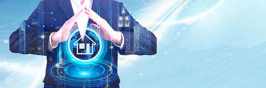 楼宇智能科技图片