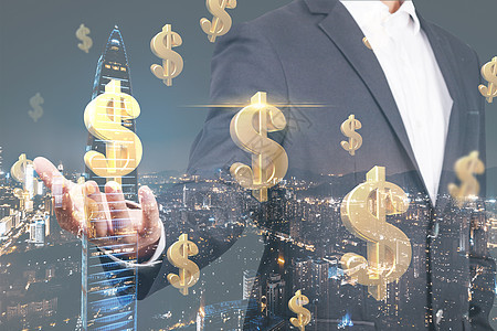 楼市价值图片