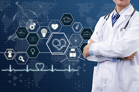 互联网医疗科技图片