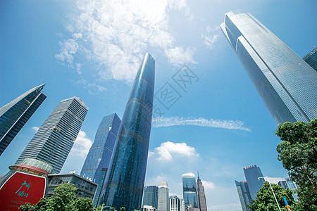 花城广场(国际经融大厦)图片
