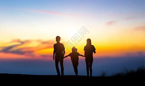 家庭教育图片