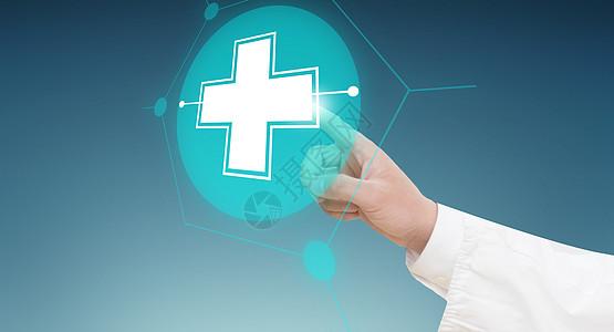 健康科技医疗图片