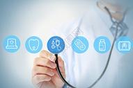 医疗现代科技图片