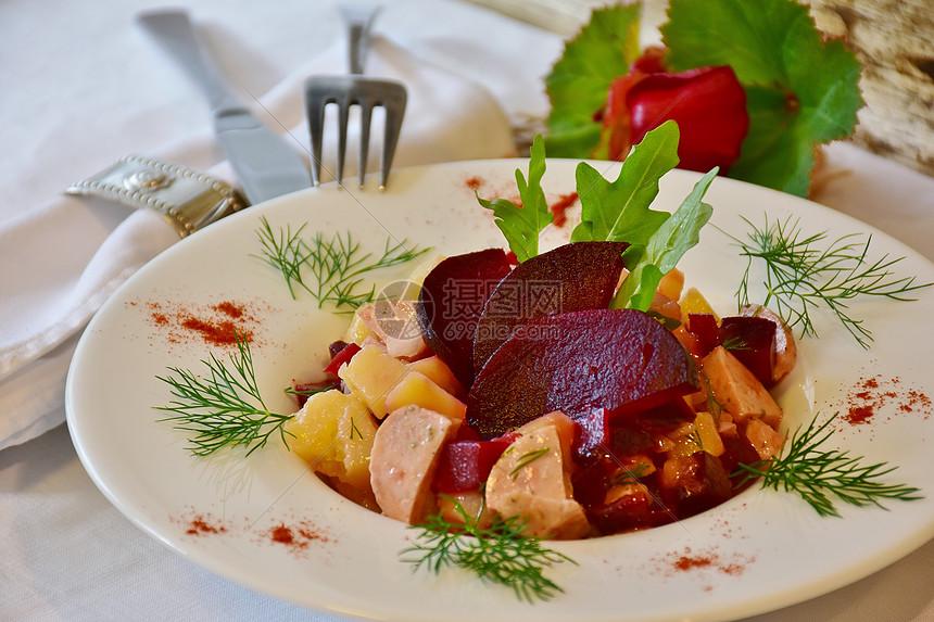 餐饮美食摄影图片