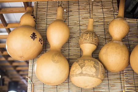 中国元素葫芦图片