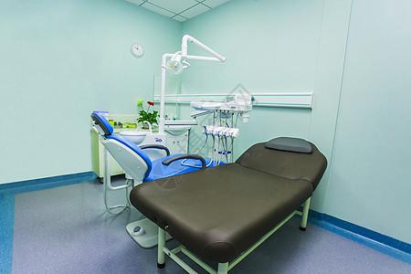 牙科诊所图片