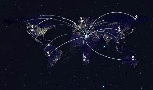全球定位图片