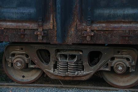 列车车轮图片