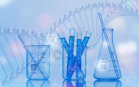 化学实验器皿图片