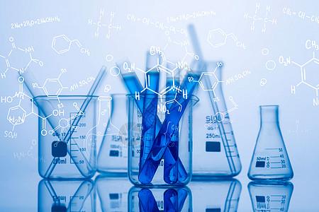 化学玻璃仪器图片