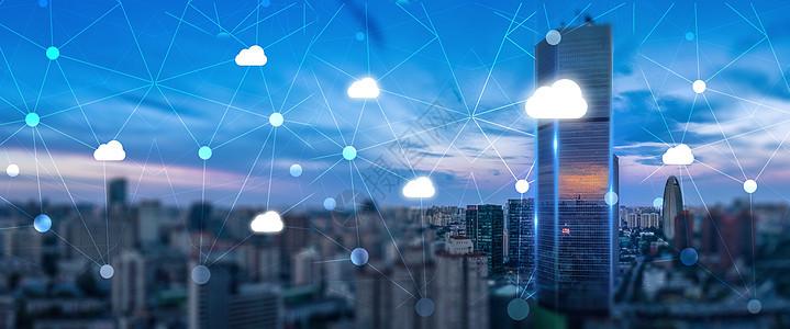 城市云科技图片