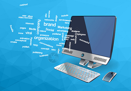 英语在线教育图片