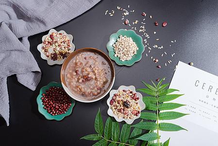 五谷杂粮养生粥组合图片