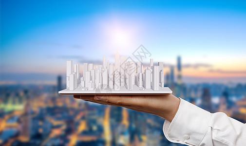 城市建设图片
