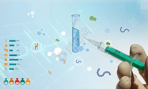 医疗细菌图片