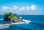 巴厘岛海神庙图片