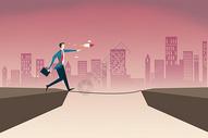 P2P理财风险图片