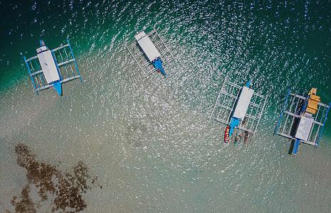 杜马盖地航拍图片
