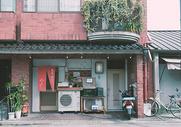 日本街道一角图片