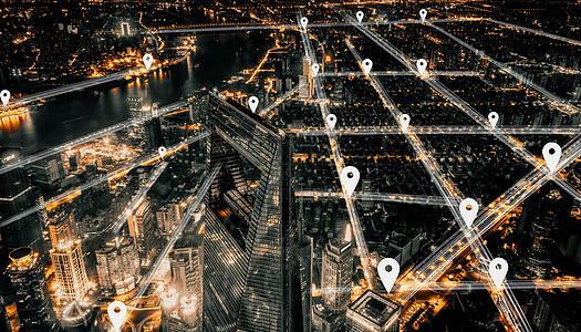 城市科技化图片