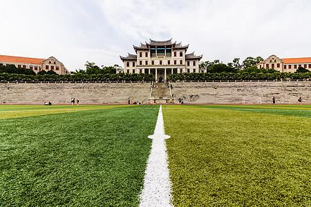 厦门大学图片