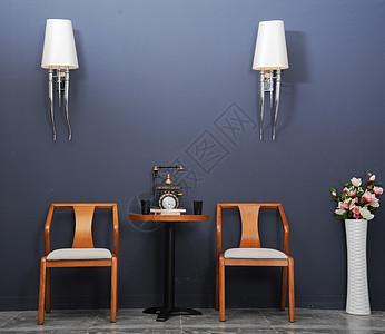 简约室内客厅设计图片