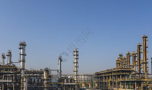 工厂生产装置图图片