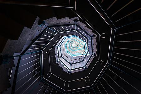 旋转楼梯图片