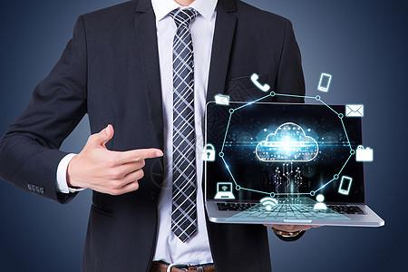 云数据互联网科技图片