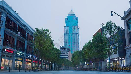 武汉江汉路佳丽广场图片