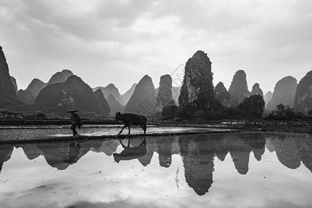 桂林东山风光图片