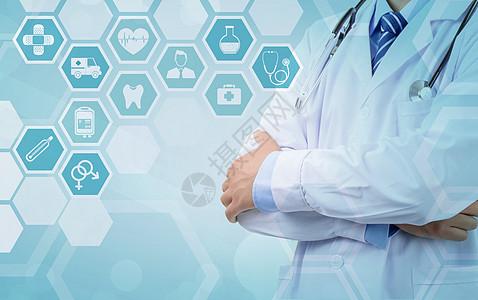 医生医疗图片