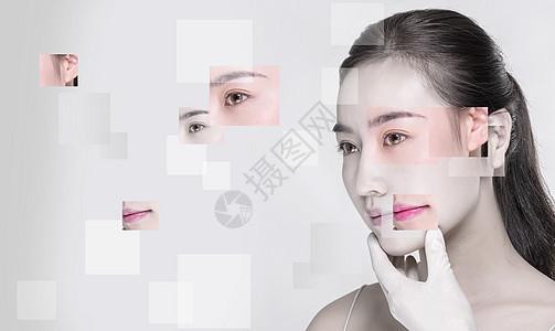 医疗美容图片