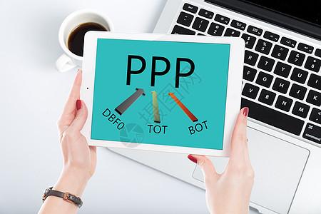 PPP融资图片