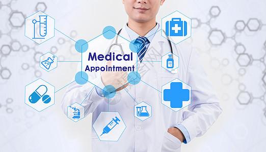 医疗生物科技图片