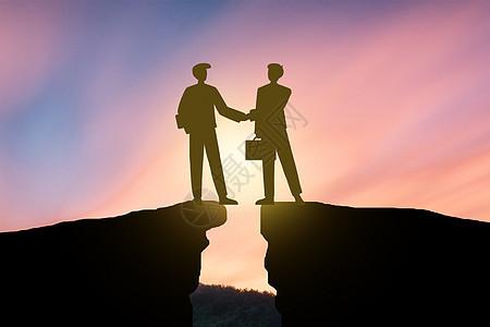 PPP政府与社会资本图片