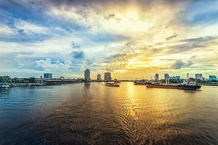 泰国海景图片