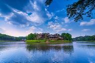 重庆溏河古镇风景图片