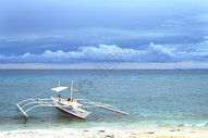 菲律宾薄荷岛出海图片