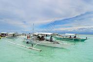 菲律宾薄荷岛出海游图片