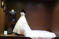 婚礼服装图片