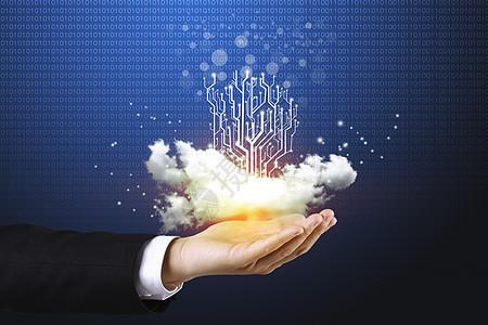 手托云数据科技图片