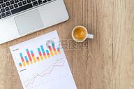 商业数据图表图片