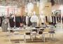 男装女装商场店铺展示图片