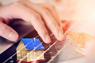 网上房产交易图片