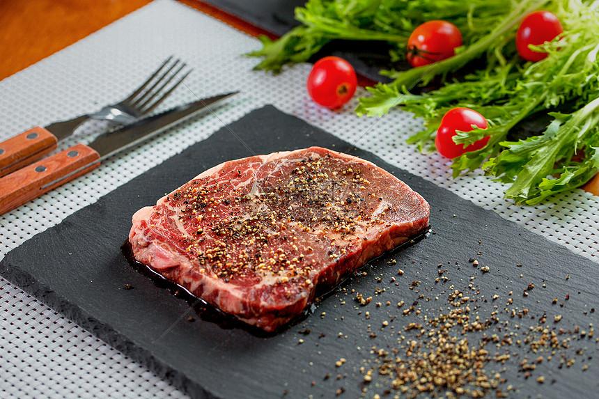 菜肴视频_牛排高清图片下载-正版图片500651743-摄图网